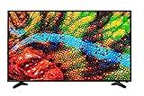 Medion P18111 123,2cm (49 Zoll UHD) Fernseher (4K, Triple Tuner, DVB-T2 HD, PVR, USB, HDMI, CI+, Mediaplayer)