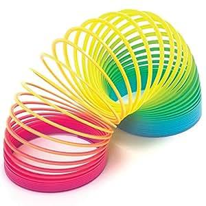 Magic Spring Rainbow Spring Toy