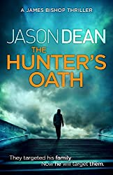 The Hunter's Oath (James Bishop 3)