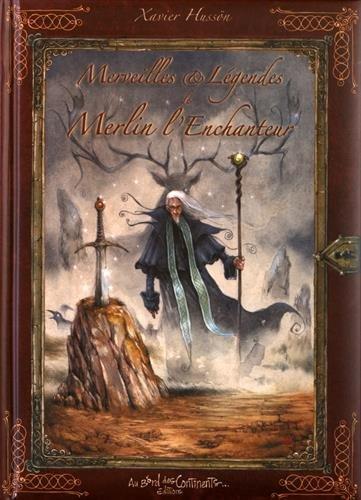 Merveilles et Lgendes de Merlin l'Enchanteur