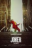 Lionbeen Joker - Movie Poster - Affiche de Film 70 X 45 cm. (Not A DVD)