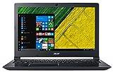 """Acer Aspire A515-51G-76MV 2.7GHz i7-7500U 15.6"""" 1920 x 1080Pixel Nero, Grigio Computer portatile"""