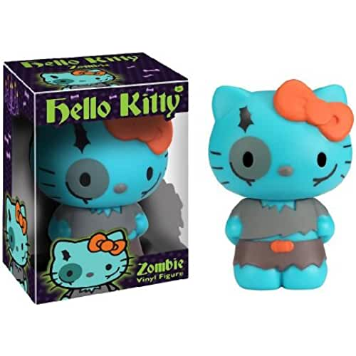 munecos pop kawaii Hello Kitty Zombie Pop Vinyl Figure
