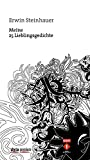 Meine 25 Lieblingsgedichte (Erwin Steinhauer): Band 3