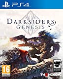 Darksiders Genesis - PlayStation 4