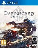 Darksiders Genesis - - PlayStation 4