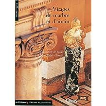 Visages de marbre et d'airain : La collection de bustes du Palais Garnier