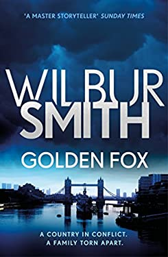 Golden Fox: The Courtney Series 8 (English Edition)