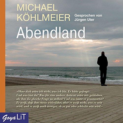 Buchseite und Rezensionen zu 'Abendland' von Michael Köhlmeier