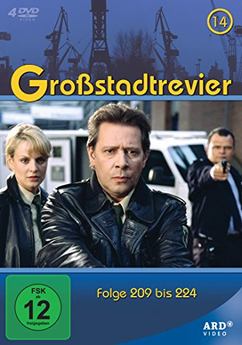 Box 14, Staffel 19 (4 DVDs)