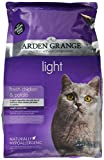 Arden Grange Dry Cat Food Light 4 Kg