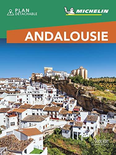 Carte Espagne Andalousie Almunecar.Guide De Voyage Almunecar Le Guide Vert Michelin