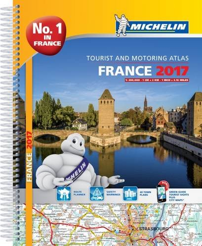 France-2017-atlas-A4-Spiral-Michelin-Atlas