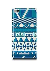 Xiaomi Mi4i Cover,Xiaomi Mi4i Case,Xiaomi Mi4i Back Cover,Aztec Xiaomi Mi4i Mobile Cover By The Shopmetro-32611