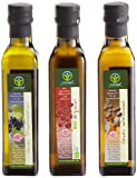 Manako Gourmetset BIO Arganöl geröstet 250ml