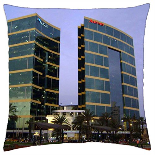 marriott-hotel-lima-peru-throw-pillow-cover-case-18-x-18