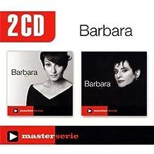 Barbara Vol.1 / Barbara Vol.2 (Coffret 2 CD)