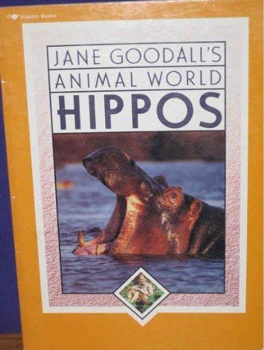 Animal World: Hippos