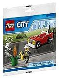 LEGO City 30347 Feuerwehr 2016 im Polybeutel (exklusiv)