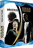 Invictus + Gran Torino [Blu-ray]
