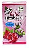 TeeFee Bio Früchtetee mit Himbeere