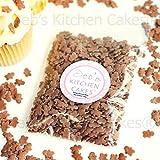 Gingerbread Men Cake Sprinkles - Cake Decorations - 30g