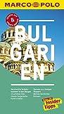 MARCO POLO Reiseführer Bulgarien: Reisen mit Insider-Tipps. Inklusive kostenloser Touren-App & Update-Service