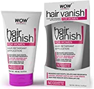 WOW Hair Vanish For Women - No Parabens & Mineral Oil (10