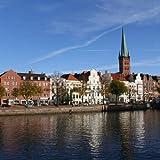 Reiseschein Gutschein 3 Tage Romantik für Zwei in Lübeck Hotel Alter Speicher ***S