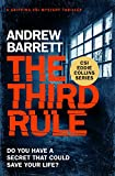 The Third Rule (Eddie Collins Book 1) by