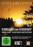 Rebellen der Weisheit: Fierce Light - When Spirit meets Action [Alemania] [DVD]