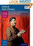 Oxford AQA History for A Level: Revol...