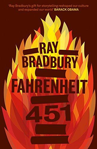 Fahrenheit 451 (Flamingo Modern Classics) par Ray Bradbury