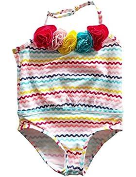 Fashion Kidswear Baby Mädchen Badeanzug
