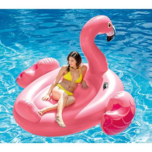 Badeinsel – Intex – Flamingo 56288EU - 5
