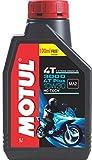 Automotive Accessories Best Deals - Motul 3000 4T Plus 10W30  Engine Oil for Bikes (1 L)