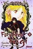 Fushigi Yûgi: Genbu 5: El origen de la leyenda (Shojo Manga)