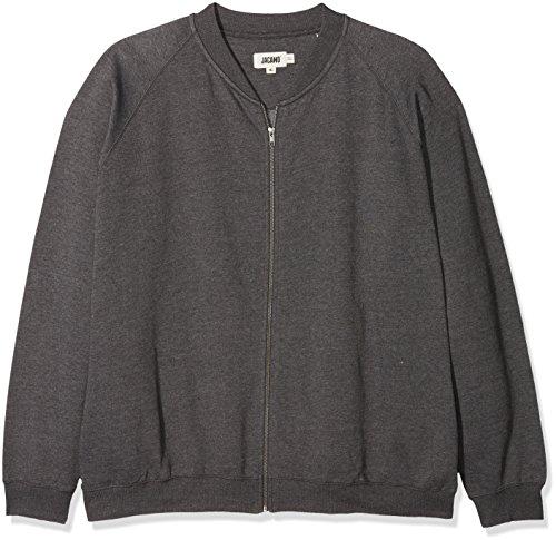 Jacamo Men's Roberts Baseball Regular Length Jacket