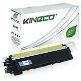 Toner kompatibel zu Brother TN-230 für Brother DCP-9010CN, HL-3040, HL-3045, HL-3070, MFC-9120CN, MFC-9320CW - TN-230Y - Yellow 1.400 Seiten