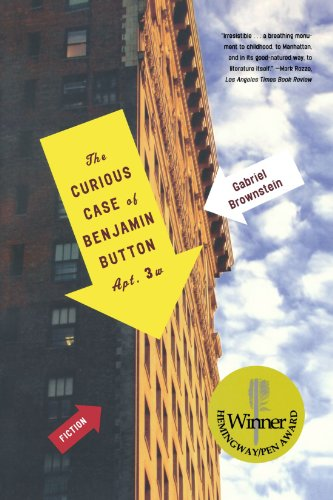 3w Single (The Curious Case of Benjamin Button, Apt. 3W)