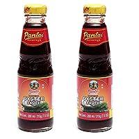 Thai Oyster Sauce Pantai - 200 ml (Pack of 2)