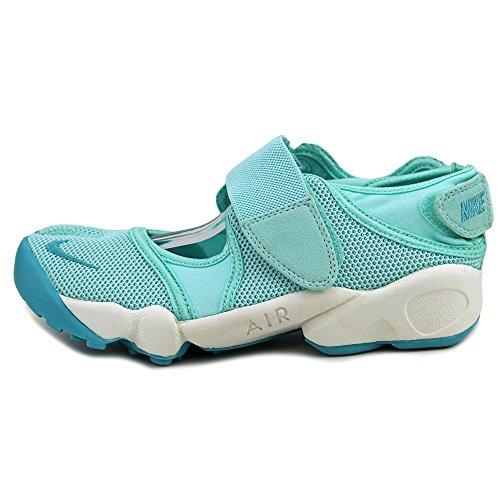 Nike Womens Air Rift Mesh Trainers Teal