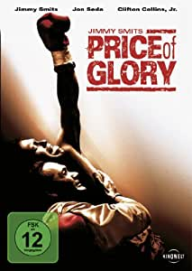 Price of Glory [DVD]