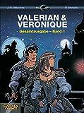 Valerian und Veronique Gesamtausgabe 1 - Pierre Christin