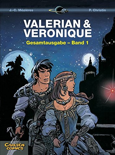 Preisvergleich Produktbild Valerian und Veronique Gesamtausgabe 1