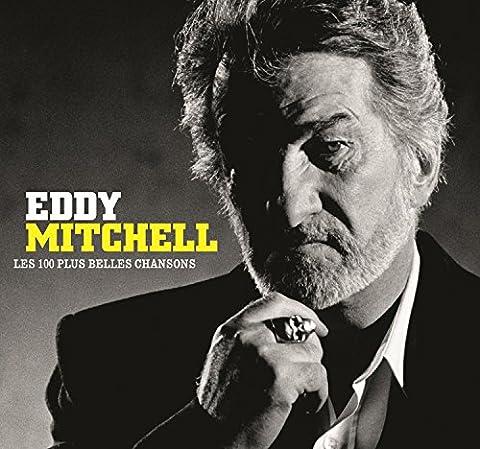 Les 100 Plus Belles Chansons d'Eddy Mitchell (Coffret 5