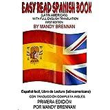 Easy Read Spanish Book (Latin American): Español facil, Libro de Lectura (latinoamericano) (Spanish Edition)