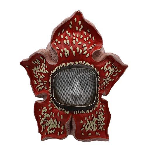 Leicht Kostüm Scorpion - BRG315 Halloween Kannibale Blume Maske Lustige Maske Partei Kostüm Maske Happy Halloween Requisiten Cosplay Festival Geschenk Für Erwachsene Cosplay Heimtextilien