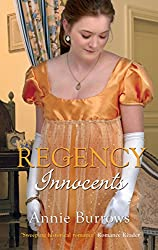 Regency Innocents: The Earl's Untouched Bride / Captain Fawley's Innocent Bride (Mills & Boon M&B) (Mills & Boon Special Releases - Regency Collection 2011)