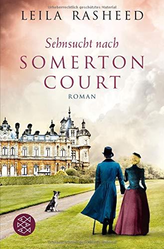 Sehnsucht nach Somerton Court: Roman (2 Place Eaton)
